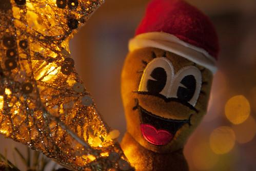 How-de-ho! Christmas 2012