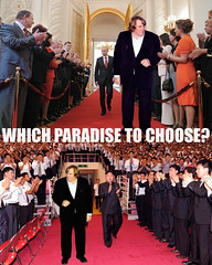 Depardieu Which Tax Paradise To Choose?