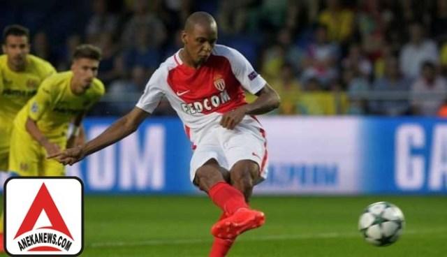 #Bola: Fabinho Ungkap Alasan Ogah Gabung ke MU