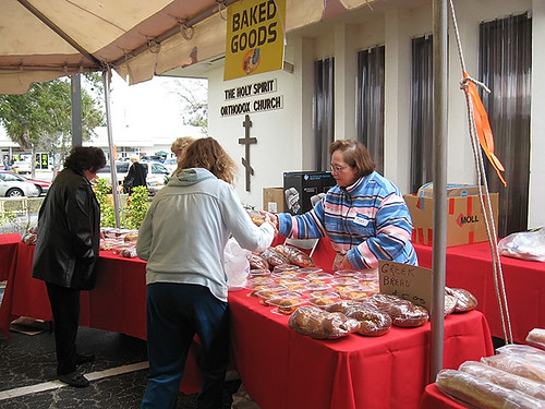 """Rummage and Bake Sale • <a style=""""font-size:0.8em;"""" href=""""http://www.flickr.com/photos/72479515@N06/8543207122/"""" target=""""_blank"""">View on Flickr</a>"""