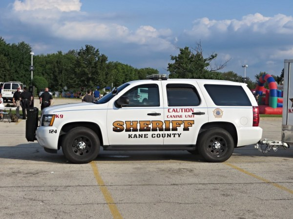 The World's Best Photos of illinois and sheriffs - Flickr ...