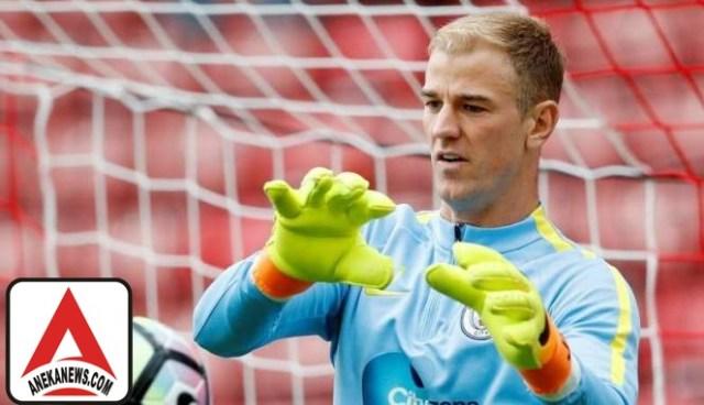 #Bola: Hart Meminta Izin Meninggalkan Timnas Inggris