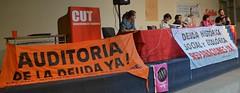 Foro: A 40 años del golpe de Estado de Chile y...