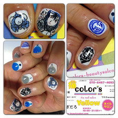 """Arise Nails 5 • <a style=""""font-size:0.8em;"""" href=""""http://www.flickr.com/photos/66379360@N02/8480498526/"""" target=""""_blank"""">View on Flickr</a>"""