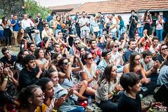20160819 - Festival Vodafone Paredes de Coura'16 Music Dia 19 Session Crocodiles