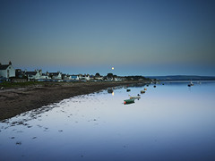 "Moonrise over Findhorn, Morayshire • <a style=""font-size:0.8em;"" href=""http://www.flickr.com/photos/26440756@N06/29177207032/"" target=""_blank"">View on Flickr</a>"