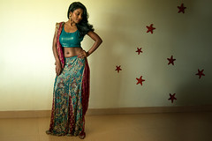 Mumbai Actress NIKITA GOKHALE HOT and SEXY Photos Set-7 (11)
