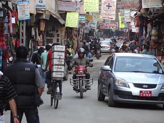 Thamel, Kathmandu