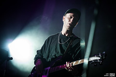20160817 - Festival Vodafone Paredes de Coura 2016 Dia 17 Unknown Mortal Orchestra