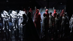 """Arrival of the Emperor diorama • <a style=""""font-size:0.8em;"""" href=""""http://www.flickr.com/photos/86825788@N06/8361520659/"""" target=""""_blank"""">View on Flickr</a>"""