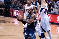 Mike Conley | Memphis Grizzlies