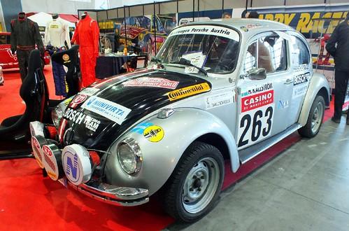VW 1303S Rally Montecarlo