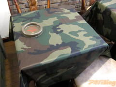 """Military Cafe 16 • <a style=""""font-size:0.8em;"""" href=""""http://www.flickr.com/photos/66379360@N02/8617108587/"""" target=""""_blank"""">View on Flickr</a>"""