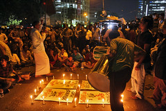 Shahbag Protest