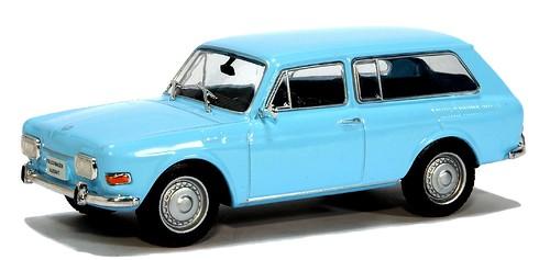 IXO VW Variant BR 1969