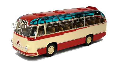 Ultra Laz 695B Citybus
