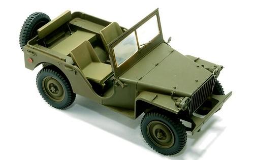 Tasca Bantam BRC-40 1-24