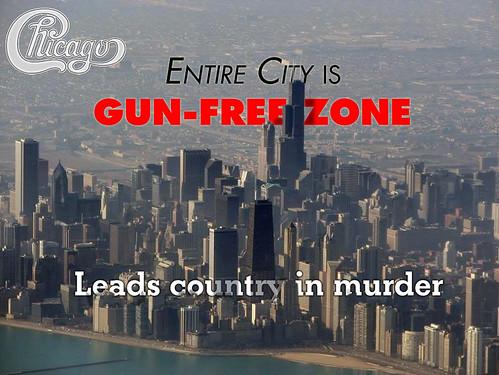 Chicago: Gun-Free Murder