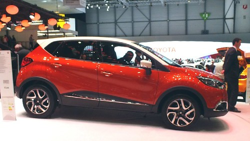 Renault Capture