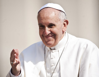General Audience with Pope Francis