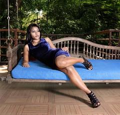 Mumbai Actress NIKITA GOKHALE Photos Set-2 (16)