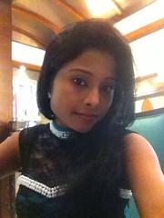 Mumbai Actress NIKITA GOKHALE Photos Set-2 (56)