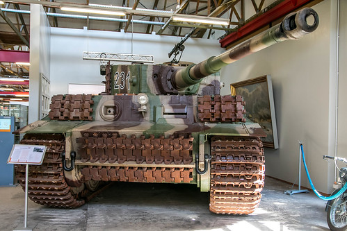 """Panzermuseum Munster • <a style=""""font-size:0.8em;"""" href=""""http://www.flickr.com/photos/91404501@N08/29154514920/"""" target=""""_blank"""">View on Flickr</a>"""