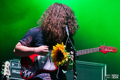 20160908 - Festival Reverence Valada 2016 Dia 8 The Sunflowers