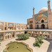 """Agha Bozorg mosque (Kashan) • <a style=""""font-size:0.8em;"""" href=""""http://www.flickr.com/photos/87069632@N00/29948966245/"""" target=""""_blank"""">View on Flickr</a>"""