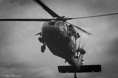HKP 16 (Blackhawk UH-60) Swedish Airforce