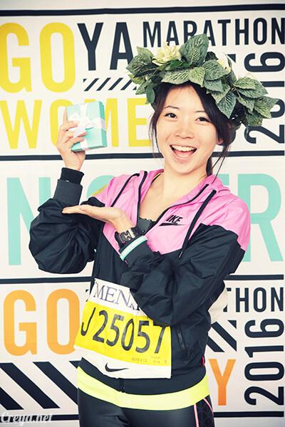 2016.09.18 | 跑腿小妞| 42 公里的笑容,2016 名古屋女子馬拉松 33