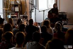 20161009 - Sara Packiam | Sofar Sounds Lisbon @ Cais do Sodré