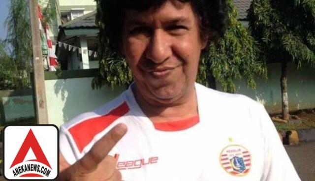 #Bola: Striker Legendaris Indonesia Resmi Tukangi Persija