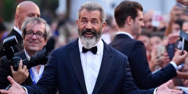 Aos 60 anos, Mel Gibson vai ser pai pela nona vez