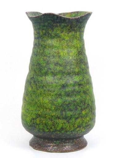 Haeger Pottery Vase Green Download Wallpaper Full Wallpapers