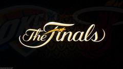 2012 NBA Finals - Heat vs Thunder