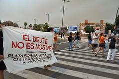 Junta accionistas Bankia