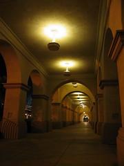 Balboa Park - San Diego Museum of Art