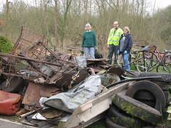 "Trap Grounds Rubbish Blitz, March 2008 • <a style=""font-size:0.8em;"" href=""http://www.flickr.com/photos/60890513@N06/7401660762/"" target=""_blank"">View on Flickr</a>"