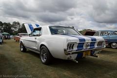Tewin Classic Car Show 2016