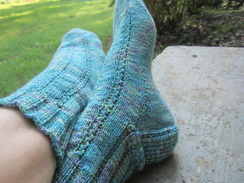 finished wool cotton socks-3.JPG