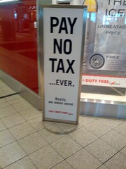 Highly aggressive tax-avoidance scheme, Sign, ...
