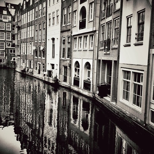 street trip travel netherlands beautiful amsterdam spring europe streetphotography roadtrip squareformat oldcity channels iphoneography
