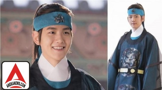 #Gosip Top :Main Drama Scarlet Heart, Akting IU dan Baekhyun EXO Dikritik