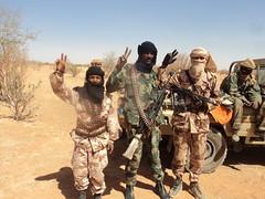 Mali begins Touareg dialogue | بدء الحوار بين ...