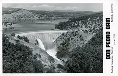 [CALIFORNIA-A-0023] Don Pedro Dam