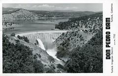 [CALIFORNIA-A-0023] Don Pedro Dam