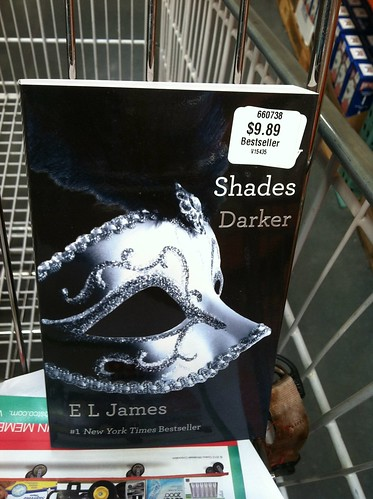 50 Shades Darker by E L James