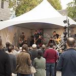 Crusades @ Arboretum Music + Arts Festival