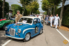 Goodwood a35 dag 1-17